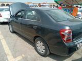 Chevrolet Cobalt, 2 позиция 2019 года за ~9 486 y.e. в Карши