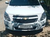 Chevrolet Cobalt, 2 позиция 2021 года за 12 000 y.e. в Ташкент