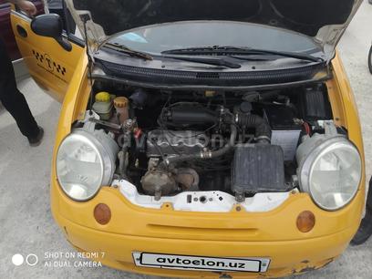 Daewoo Matiz (Standart) 2009 года за ~2 668 у.е. в Urganch