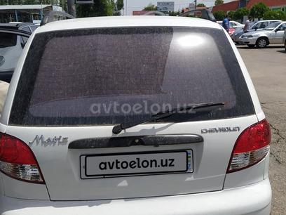 Chevrolet Matiz, 4 pozitsiya 2015 года за 5 500 у.е. в Toshkent