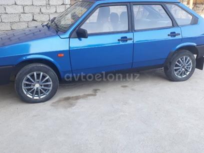 VAZ (Lada) Samara (hatchback 2109) 1993 года за ~2 621 у.е. в Oltinsoy tumani