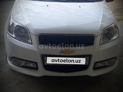 Chevrolet Nexia 3, 3 pozitsiya 2019 года за 8 100 у.е. в Qo'qon