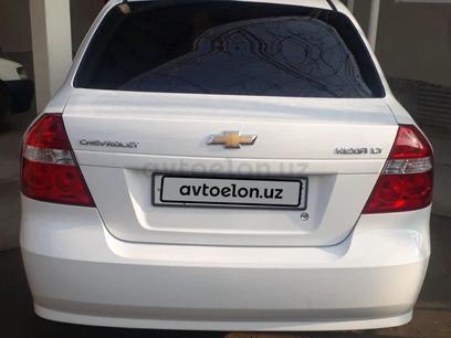 Chevrolet Nexia 3, 3 pozitsiya 2019 года за 8 100 у.е. в Qo'qon – фото 2