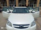 Chevrolet Epica, 3 позиция 2011 года за 8 500 y.e. в Шахрисабз