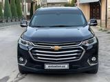 Chevrolet Traverse 2020 года за 60 000 y.e. в Ташкент