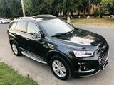 Chevrolet Captiva, 4 pozitsiya 2016 года за 28 600 у.е. в Toshkent