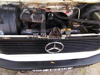 Mercedes-Benz  208D 1989 года за 8 000 y.e. в Ангрен – фото 7