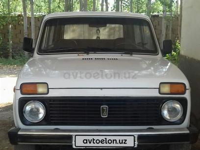 ВАЗ (Lada) Нива 1990 года за 4 000 y.e. в Наманган