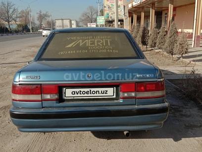 Mazda 626 1987 года за 1 500 y.e. в Ташкентский район