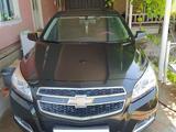 Chevrolet Malibu, 2 pozitsiya 2015 года за ~15 364 у.е. в Navoiy