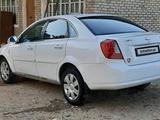 Chevrolet Lacetti, 2 позиция 2008 года за ~5 714 y.e. в Музрабадский район