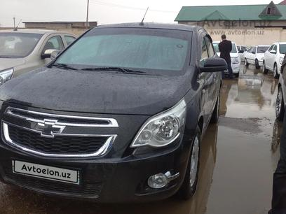 Chevrolet Cobalt, 2 позиция 2014 года за 8 000 y.e. в Бухара