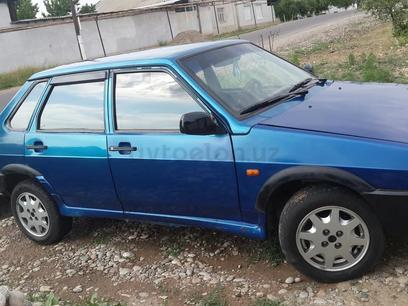 ВАЗ (Lada) Самара (седан 21099) 1996 года за 2 200 y.e. в Ташкент
