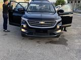Chevrolet Captiva, 4 позиция 2021 года за 41 000 y.e. в Наманган