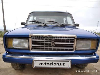 ВАЗ (Lada) 2107 1984 года за ~2 387 y.e. в Бандиханский район – фото 4