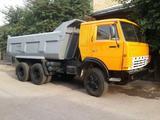 КамАЗ  5511 1981 года за ~18 497 y.e. в Пскентский район