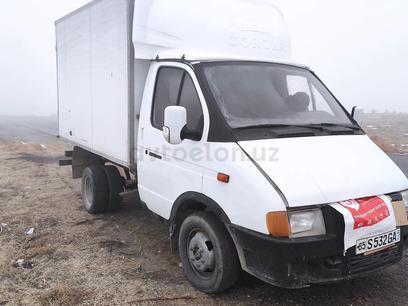 GAZ 2002 года за 8 000 у.е. в Samarqand – фото 4