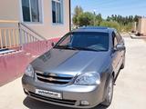 Chevrolet Lacetti, 3 pozitsiya 2013 года за 9 000 у.е. в Muzrabot tumani