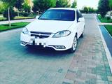 Chevrolet Lacetti, 3 pozitsiya 2013 года за 8 500 у.е. в Shahrisabz