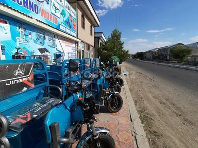 ElektroMobil 2020 года за 1 450 у.е. в Samarqand – фото 2