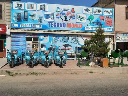ElektroMobil 2020 года за 1 450 у.е. в Samarqand – фото 3