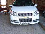 Chevrolet Nexia 3, 2 pozitsiya 2020 года за 9 000 у.е. в Samarqand