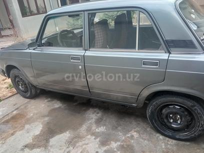 ВАЗ (Lada) 2105 1983 года за 1 600 y.e. в Ташкент