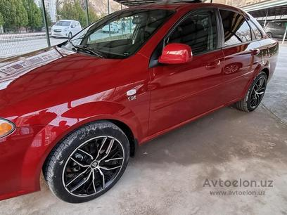 Chevrolet Lacetti, 3 позиция 2020 года за 14 500 y.e. в Ташкент