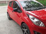 Chevrolet Spark, 1 pozitsiya 2012 года за 4 900 у.е. в Toshkent