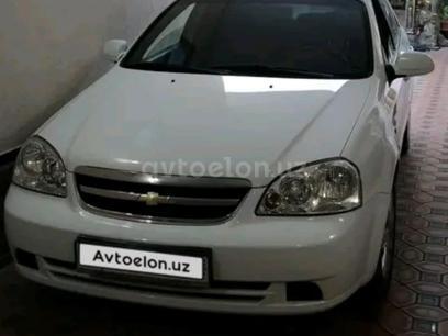 Chevrolet Lacetti, 3 pozitsiya 2013 года за 9 000 у.е. в Samarqand