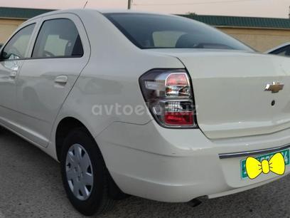 Chevrolet Cobalt, 2 pozitsiya 2018 года за 8 800 у.е. в Toshkent