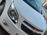 Chevrolet Cobalt, 2 pozitsiya EVRO 2021 года за 10 950 у.е. в Urganch