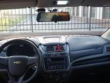 Chevrolet Cobalt, 2 позиция 2019 года за 9 500 y.e. в Самарканд