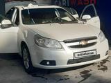 Chevrolet Epica, 2 позиция 2011 года за 7 800 y.e. в Самарканд