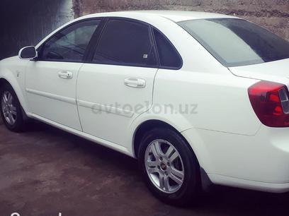 Chevrolet Lacetti, 1 позиция 2010 года за 7 500 y.e. в Китабский район – фото 2