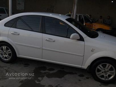 Chevrolet Lacetti, 1 позиция 2010 года за 7 500 y.e. в Китабский район – фото 3