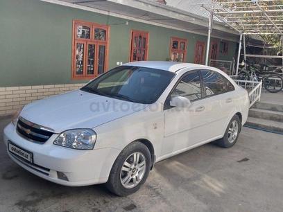 Chevrolet Lacetti, 1 позиция 2010 года за 7 500 y.e. в Китабский район