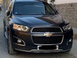 Chevrolet Captiva, 2 pozitsiya 2012 года за ~13 360 у.е. в Toshkent