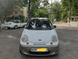 Daewoo Matiz Best 2009 года за 2 800 y.e. в Ташкент