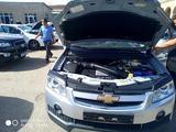Chevrolet Captiva, 3 позиция 2009 года за ~11 436 y.e. в Карши