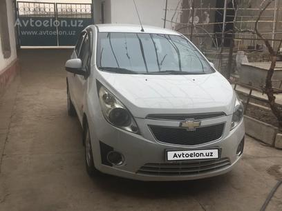 Chevrolet Spark, 4 pozitsiya 2012 года за 5 500 у.е. в Toshkent