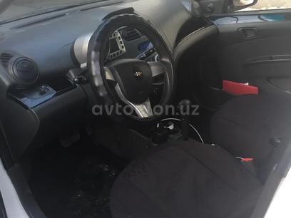Chevrolet Spark, 4 pozitsiya 2012 года за 5 500 у.е. в Toshkent – фото 3