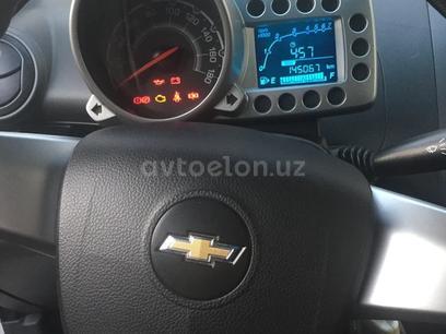 Chevrolet Spark, 4 pozitsiya 2012 года за 5 500 у.е. в Toshkent – фото 4