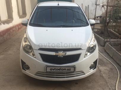 Chevrolet Spark, 4 pozitsiya 2012 года за 5 500 у.е. в Toshkent – фото 8