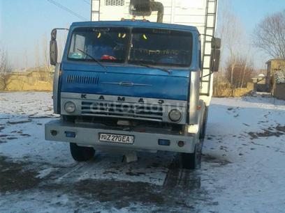 KamAZ  53212 1987 года за 13 000 у.е. в Dehqonobod tumani