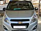 Chevrolet Spark, 2 pozitsiya 2019 года за 7 500 у.е. в Farg'ona