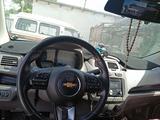 Chevrolet Cobalt, 2 позиция 2016 года за 8 200 y.e. в Гулистан