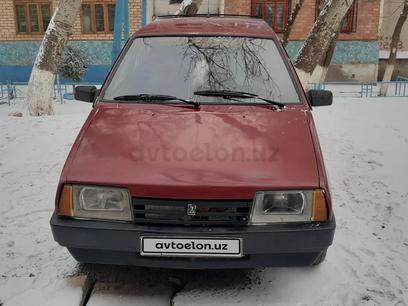 VAZ (Lada) Samara (hatchback 2109) 1989 года за 2 200 у.е. в Chirchiq