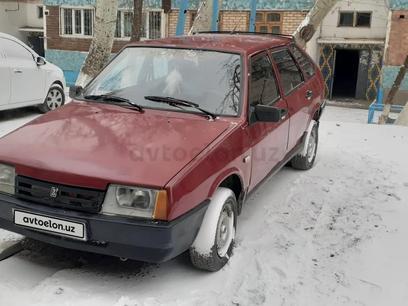 VAZ (Lada) Samara (hatchback 2109) 1989 года за 2 200 у.е. в Chirchiq – фото 2