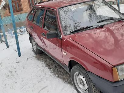 VAZ (Lada) Samara (hatchback 2109) 1989 года за 2 200 у.е. в Chirchiq – фото 4